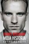 Moja historia. Autobiografia - Dennis Bergkamp