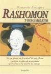 Rashomon Y Otros Relatos (Clasicos Elegidos) - Ryūnosuke Akutagawa