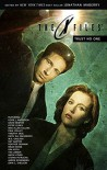 X-Files: Trust No One - Keith R.A. DeCandido, Brian Keene, Heather Graham, Max Allan Collins, Gini Koch, Peter Clines, Tim Lebbon, Gayle Lynds, Jonathan Maberry, Kevin J. Anderson