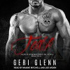 Tease: Kings of Korruption MC Series, Book 2 - Geri Glenn, Tantor Audio, Joe Arden, Maxine Mitchell