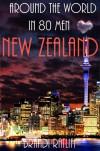New Zealand - Brandi Ratliff, Rebecca Ratliff