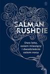 Dwa lata osiem miesiecy i dwadziescia osiem nocy - Salman Rushdie