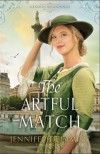 The Artful Match (London Beginnings #3) - Jennifer Delamere