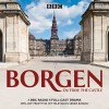 Borgen: Outside the Castle: A BBC Radio 4 Full-Cast Drama - Tommy Bredsted, Joan Rang Christensen, Rum Malmros, Full Cast, Tim Pigott-Smith