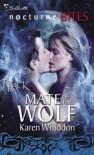 Mate of the Wolf - Karen Whiddon