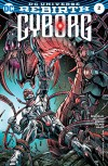 Cyborg (2016-) #2 - John Semper Jr., Guy Major, Will Conrad, Ivan Nunes, Tony Kordos, Scott Hanna, Tom Palmer, Paul Pelletier
