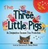 The Three Little Pigs - Stacey Zlotnick