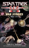 War Stories 1 - Keith R.A. DeCandido