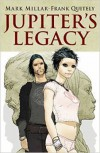 Jupiter's Legacy, Book One - Mark Millar, Frank Quitely