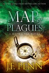 """Map of Plagues"" - J.F. Penn"