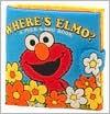 Where's Elmo? A Peek-A-Boo Book - Sesame Workshop, The Staff of Soft Play