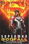 Superman Godfall TP (Superman (DC Comics)) - Talent Caldwell