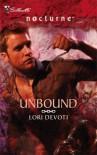 Unbound (Silhouette Nocturne) - Lori Devoti