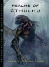 Realms of Cthulhu (Savage Worlds, ROC20001) - Sean Preston