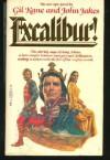 Excalibur! - Gil Kane, John Jakes