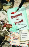 Paging the Dead - Brynn Bonner