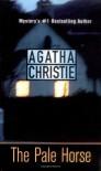 The Pale Horse - Agatha Christie