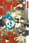 Wonderful Wonder World 06: (Abschlussband) - QuinRose;Soumei Hoshino
