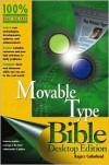 Movable Type 3 Bible - Rogers Cadenhead,  J. Minatel (Editor)