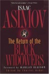 The Return of the Black Widowers - Isaac Asimov, Harlan Ellison, Charles Ardai, William Brittain