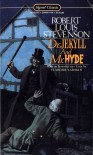 Dr Jekyll and Mr Hyde (Signet Classics) - Robert Louis Stevenson, Vladimir Nabokov