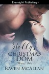 Holly's Christmas Dom - Raven McAllan