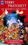 Die Gelehrten der Scheibenwelt. - Terry Pratchett, Ian Stewart, Jack Cohen