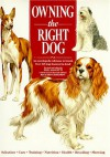 Owning the Right Dog - Phil Maggitti