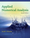 Applied Numerical Analysis - Curtis F. Gerald