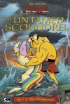 Epic Tales from Adventure Time: The Untamed Scoundrel - T. T. MacDangereuse