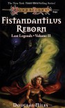 Fistandantilus Reborn (Dragonlance Lost Legends, Vol. 2) - Douglas Niles
