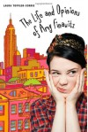 The Life and Opinions of Amy Finawitz - Laura Toffler-Corrie