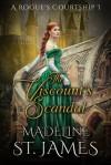 The Viscount's Scandal - Madeline James