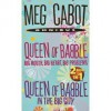 Queen of Babble Big Mouth, Big Heart, Big Problems / Queen of Babble in the Big City - Meg Cabot