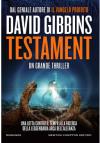Testament - David Gibbins