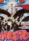 Naruto tom 47 - Złamanie pieczęci - Masashi Kishimoto