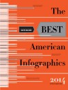 The Best American Infographics 2014 - Gareth Cook, Nate Silver