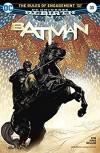 Batman (2016-) #33 - Joëlle Jones, Tom King, Jordie Bellaire