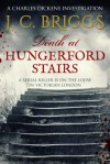 Death at Hungerford Stairs - J. C Briggs