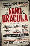 Anno Dracula (Anno Draculae, #1) - Kim Newman