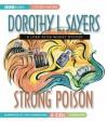 Strong Poison - Dorothy L. Sayers, Ian Carmichael