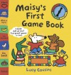 Maisy's First Game Book - Lucy Cousins