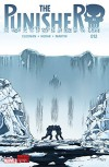 The Punisher (2016-) #12 - Becky Cloonan, Matt Horak, Declan Shalvey