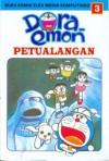 Doraemon Petualangan 3 : Nobita dalam Dunia Misteri - Fujiko F. Fujio