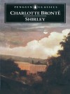 Shirley - Charlotte Brontë, Andrew Hook, Andrew  Hook, Judith Hook