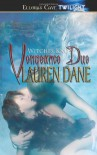 Vengeance Due - Lauren Dane