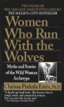 Women Who Run With the Wolves -