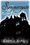 Sommersgate House - Kristen Ashley