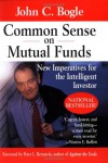 Common Sense on Mutual Funds: New Imperatives for the Intelligent Investor - John C. Bogle, Peter L. Bernstein