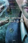 Was geschah tatsächlich in Peru? (Die Chroniken des Magnus Bane, #1) - Sarah Rees Brennan, Cassandra Clare